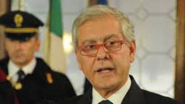 Il nuovo Prefetto di Chieti Giacomo Barbato