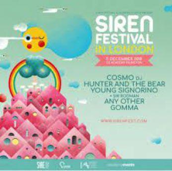 Siren Festival edizione 2019