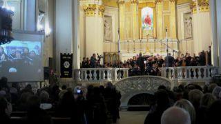 Concerto per i 45 anni del Coro Polifonico Histonium