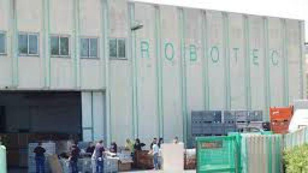 La Robotec di Val Sinello
