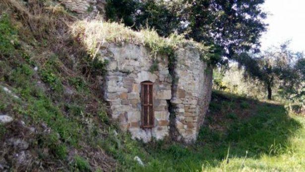 Fossacesia: l'antica Fonte di Venere