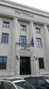 Palazzo di Giustizia di Campobasso