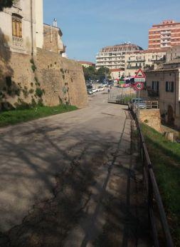 Il centro storico di Lanciano
