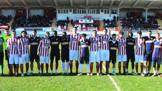 Torneo 'Vasto Welcome League'