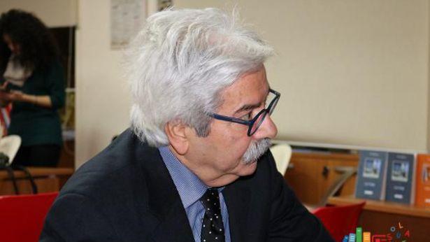 Il prof. Vito Moretti