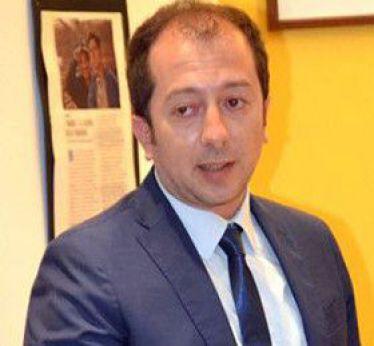 Gianni Cordisco segretario provinciale del Pd