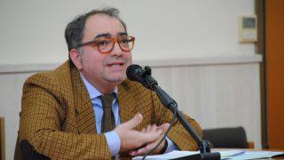 L'avv. Vittorio Melone