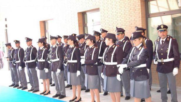 Festa della Polizia di Stato a Chieti