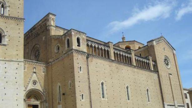 Chieti: cattedrale di S. Giustino