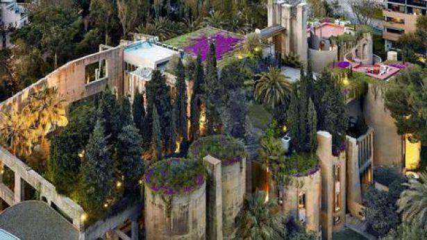 Pescara: area ex cementificio