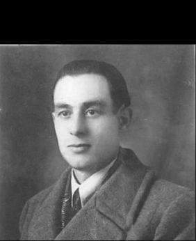 Vittorio Mondazzi: partigiano