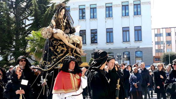 Processione del Sabato Santo