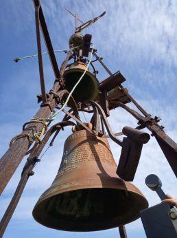 Monteodorisio: le campane danneggiate da un fulmine