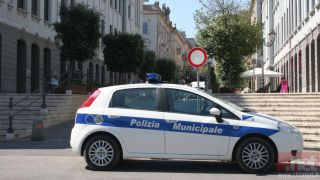Vasto: la Polizia Locale