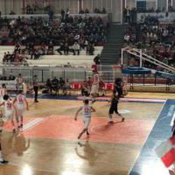 Vasto Basket-Recanati