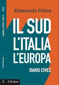 Il nuovo libro scritto da Emanuele Felice