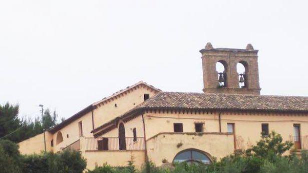 La Casa di Riposo di S.Onofrio
