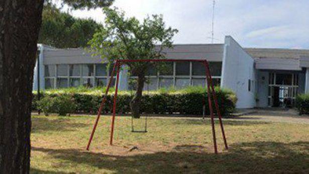 San Salvo: L'asilo di via Verdi