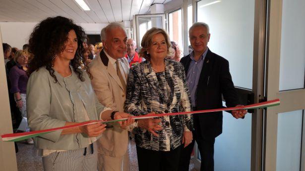 Sanità: inaugurazione reparto a Chieti