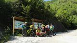 Team Abruzzo In Bike