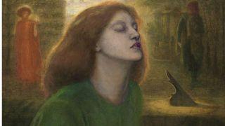 Opera di Dante Gabriel Rossetti