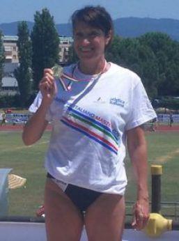 Miriam Di Iorio