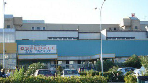 Ospedale San Timoteo di Termoli