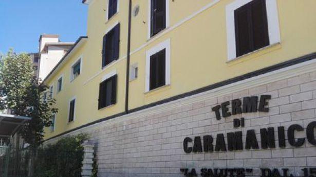 Le Terme di Caramanico