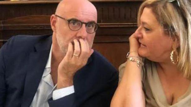 Il Sindaco di Chieti Umberto Di Primio