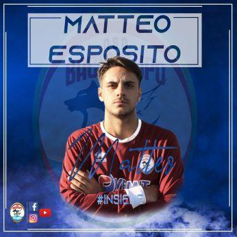 Matteo Esposito