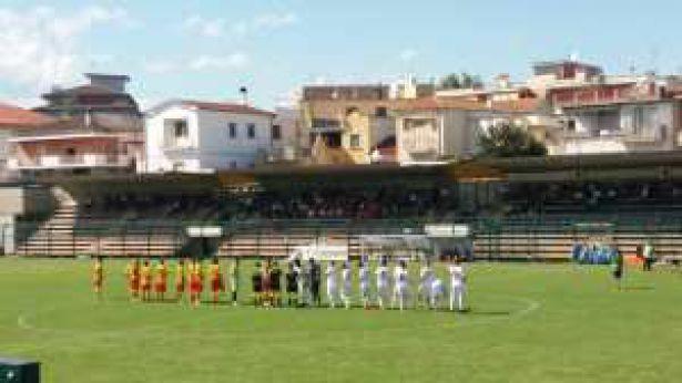 Giulianova - Vastese 2 a 1