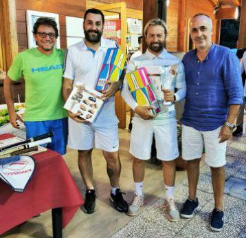 "Circolo Tennis ""A.Boselli"""