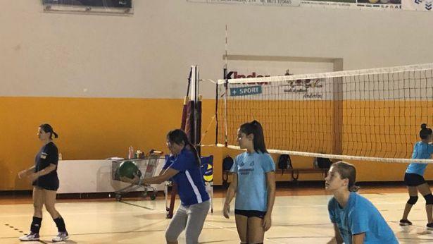 La San Gabriele Volley Vasto
