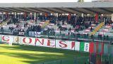 Lo stadio Aragona