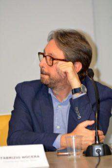 Il prof. Fabrizio Nocera