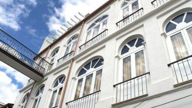 Casoli: Palazzo Tilli