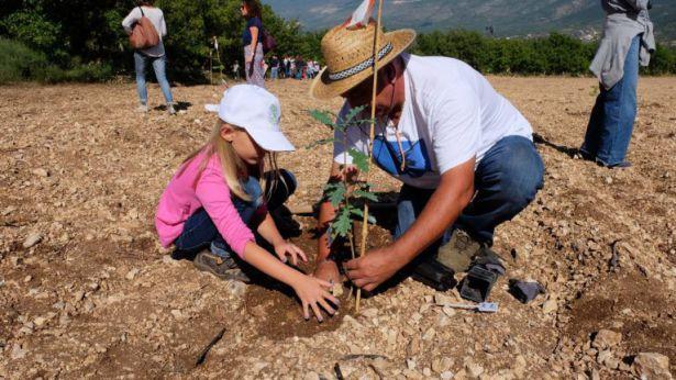 Capestrano: Festa madre natura
