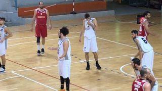 Falconara - Ge.Vi Vasto Basket