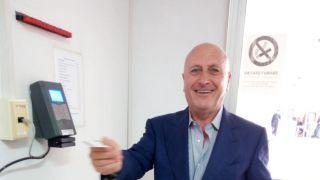 Domenico Maselli timbra il suo ultimo cartellino