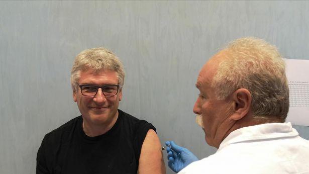 La vaccinazione di Schael