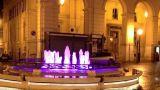 Chieti: la fontana di Piazza Valignani
