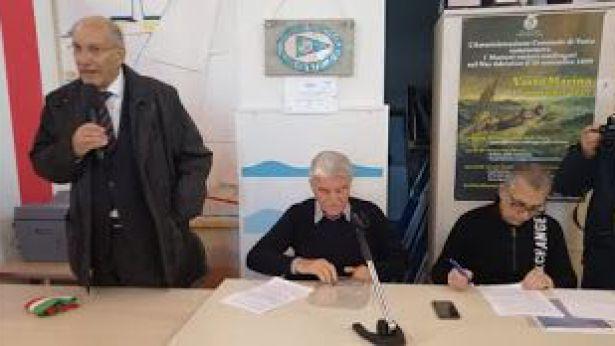Una immagine della conferenza