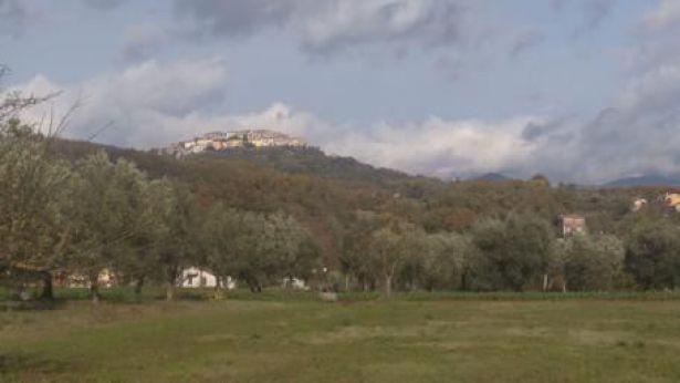 Zona di Castel di Sangro