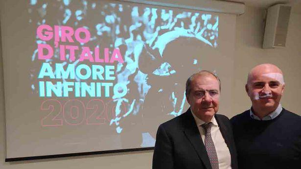 San Salvo: preparazione tappa Giro d'Italia 2020