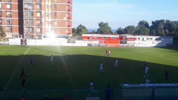 Vastese-Agnonese 2 a 1