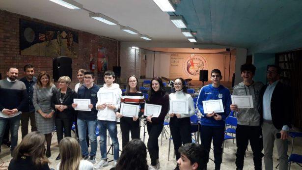 Scuola Rossetti: Premio Umile
