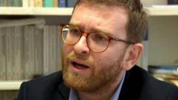 Il ministro Giuseppe Provenzano