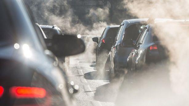 Immagine smog