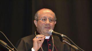 Mons.Bruno Forte