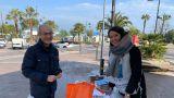 AIRC: Le arance della salute